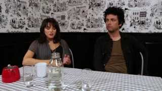 Billie Joe Armstrong & Norah Jones - Foreverly Track By Track Commentary