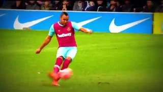 Dimitri Payet - Skills | Goals | Assists | Dribbling - West Ham United | France 2015\2016 HD