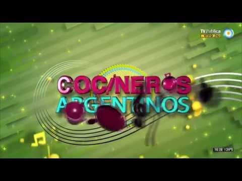 Cocineros argentinos 03 11 13 COMPLETO   Santa Elena   Entre Ríos