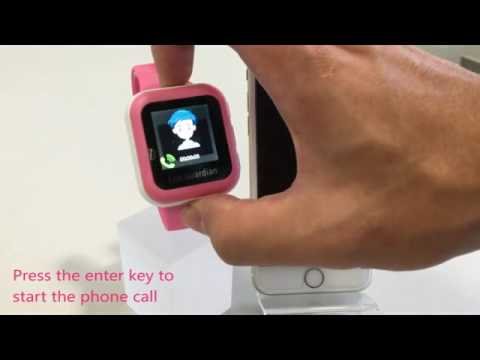 678d726bfb3d Spectrafence GPS Watch - YouTube