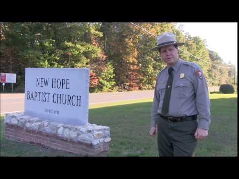 Appomattox Campaign, Episode 18: New Hope Church (HD)