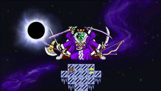 Final Fantasy: Mystic Quest - Dark King (Modern Orchestral w/ Guitar Arrange)
