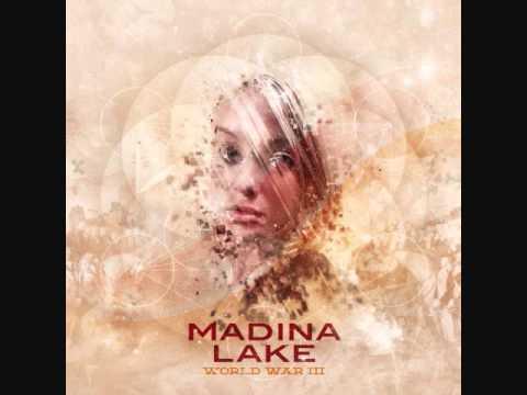 Клип Madina Lake - Fireworks
