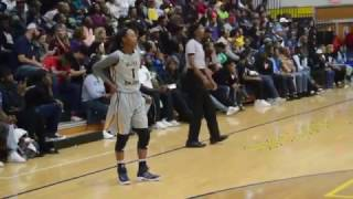 myah taylor   20 points 7 assists   opening night