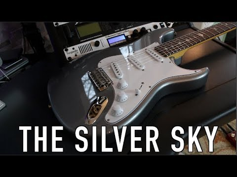 The Silver Sky