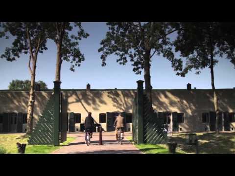 Verhaal over de Stelling van Amsterdam, UNESCO Werelderfgoed