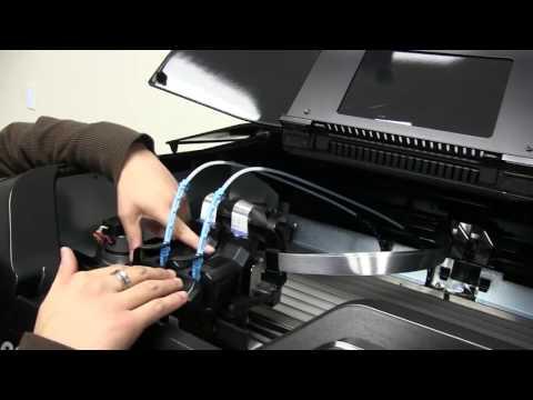 F123 3D printers Demo [Anteprima]