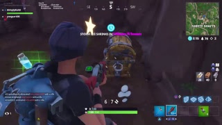 New Final Fight Mode Fortnite