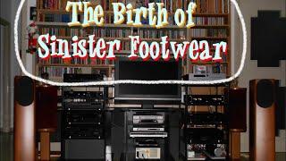 Frank Zappa The Birth Of Sinister Footwear
