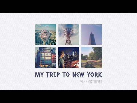 MY TRIP TO NEW YORK | EF NEW YORK