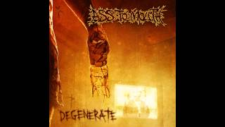 Ass to Mouth - Degenerate FULL ALBUM (2014 - Grindcore / Death Metal)