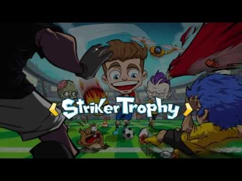 STRIKER TROPHY - Running to Win // OFFICIAL TRAILER STORES
