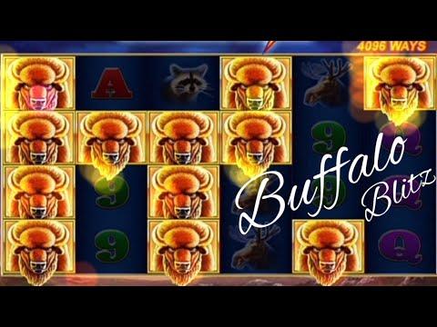 lagi-dan-lagi-buffalo-blitz-!!!-#buffaloblitz-#buffaloslot-#slotbuffalo