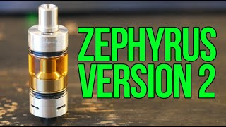 the zephyrus v2 rta from youde