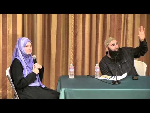 Journey To Islam Series Episode 1: Mother & Son Shahada | How I became Muslim