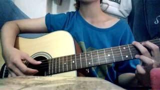 Tình Phai guitar cover