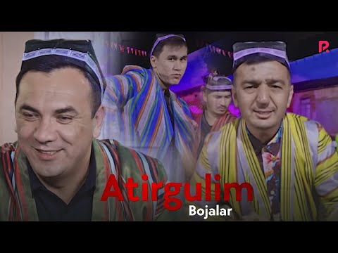 Bojalar - Atirgulim (Official Music Video) 2018