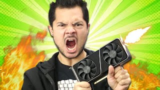 Your move AMD! The RTX 3070 is here!