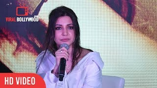 Anushka sharma full speech | hawayein song launch | jab harry met sejal