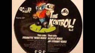 groove diggerz   time kontrol kickflip remix