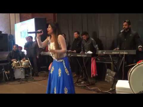 Pasand - Miss Pooja | Live Show | Concert | Latest Punjabi Songs