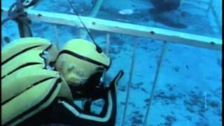 Жак-Ив Кусто 01.1968 Акулы