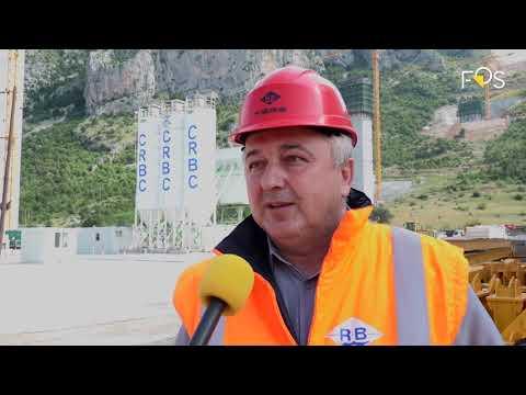 Auto-put Bar-Boljare: Arhitektonsko čudo Crne Gore