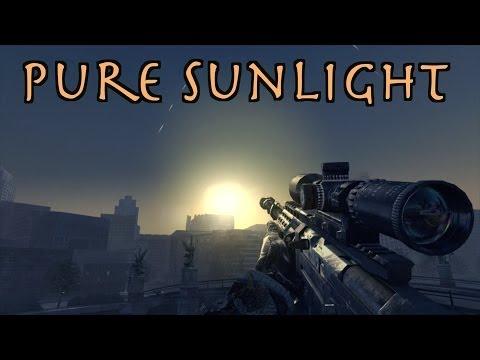 MW3 Gun Sync #2 | Pure Sunlight by Mr FijiWiji, Laura Brehm & AgNO3