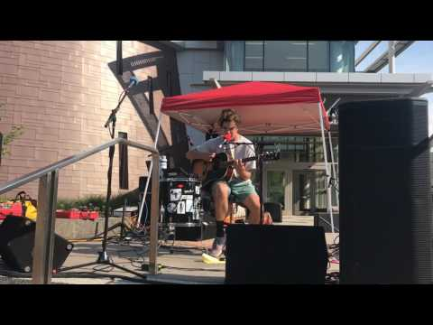 Kalamazoo Downtown Music Jam