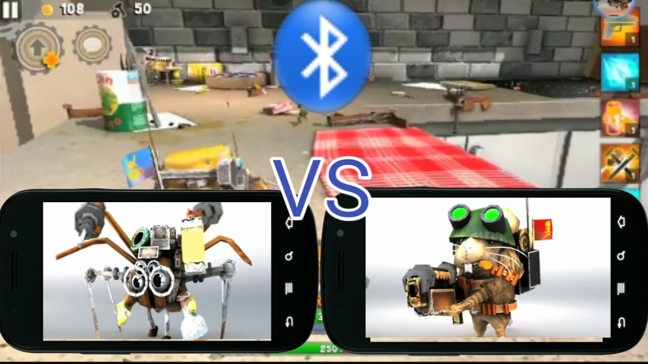 Descarga Nuevo Juego Multijugador Bluetooth De Accion Aventura Y Estrategia Para Android Juegos N Youtube