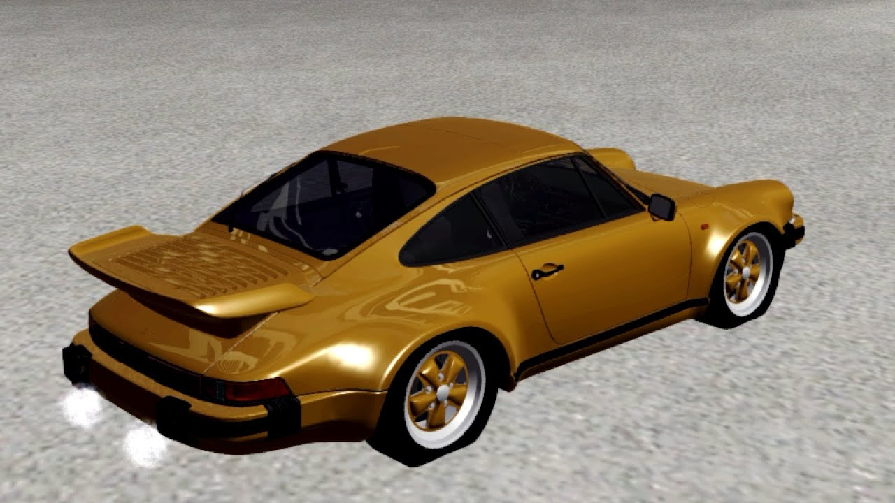 38 1981 porsche 911 turbo 3 3 coupe 930 new cars vehicles in 38 1981 porsche 911 turbo 3 3 coupe 930 new cars vehicles in gta san andreas60 fps vanachro Gallery