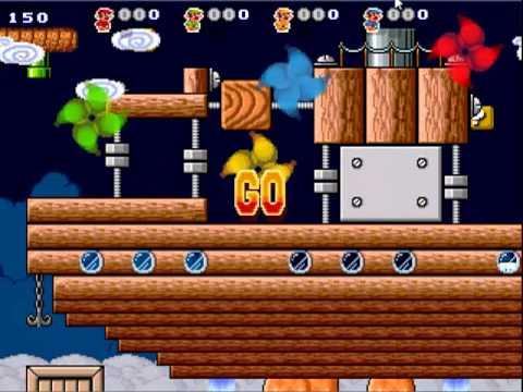 DSiWare - Super Mario Wiki the Mario encyclopedia