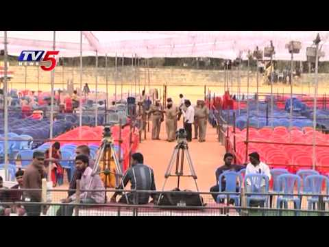 Excellence Awards Ceremony for 10th Students at Pileru : TV5 News