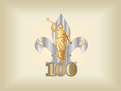 Century of Honor - LDS BSA 100 Year Scouting Celebration
