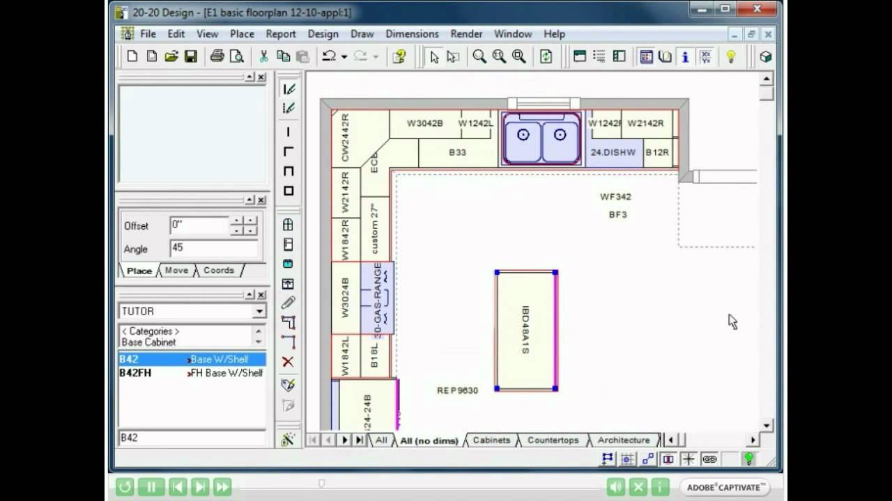 20 20 Design Managing Placement Zones