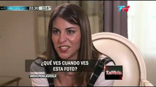 Red Hot Chili Peppers - Entrevista/ Interview TN Argentina | July 2, 2016  (Part. 3/3)