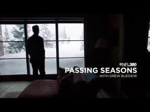 Drew Bledsoe emotional message to Tony Romo and Dak Prescott