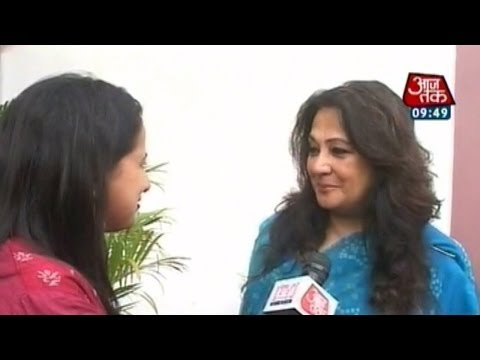 I will probably feel jittery at the end of the day: Moon Moon Sen