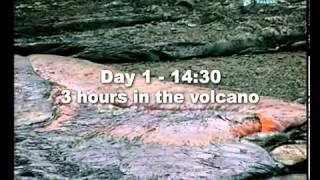 Я не должен был выжить. В кратере вулкана