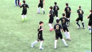Malind Kukaj -Real Madrid numero(7)