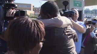 Ошибочно осуждённые 30 лет назад братья из Северной Каролины вышли на свободу (новости)