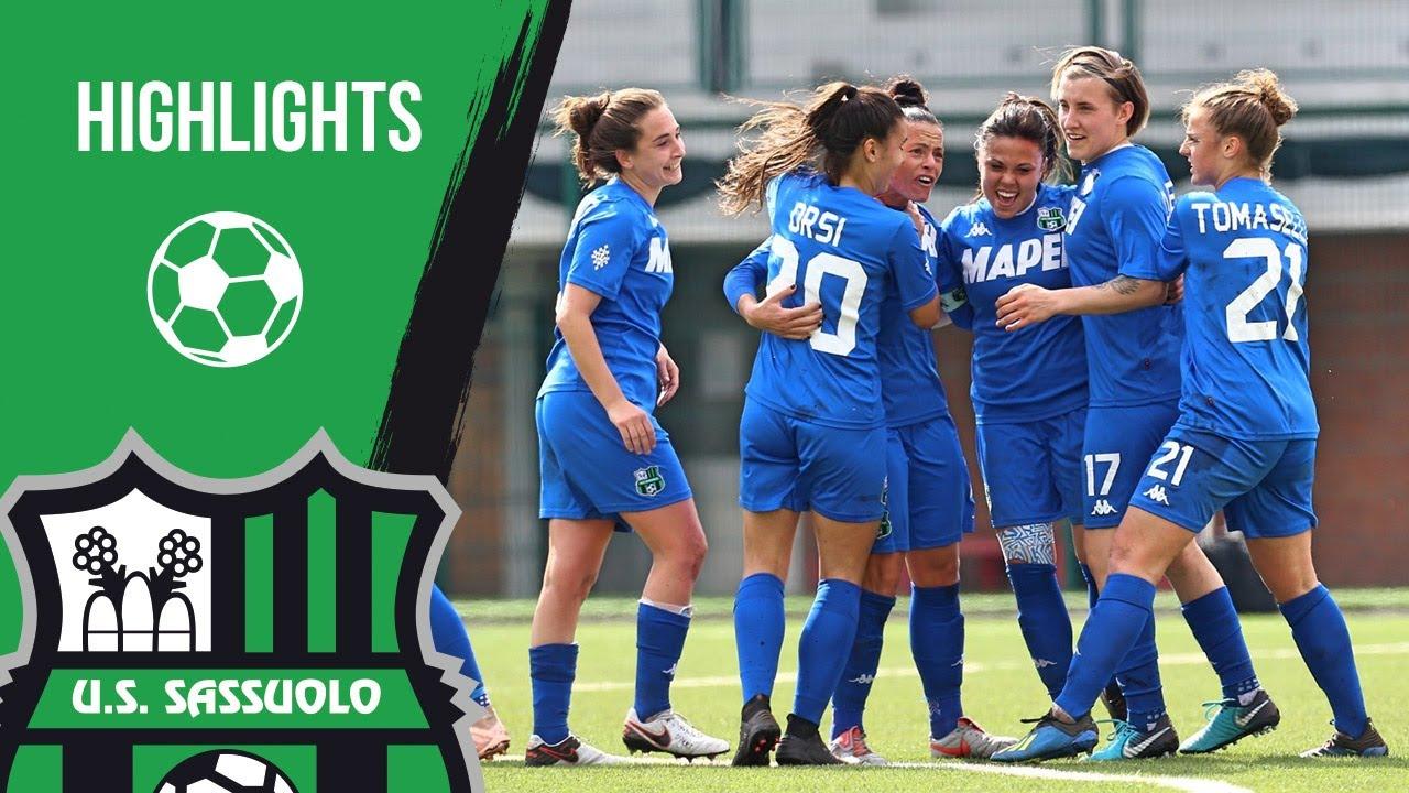 Florentia-Sassuolo 1-1