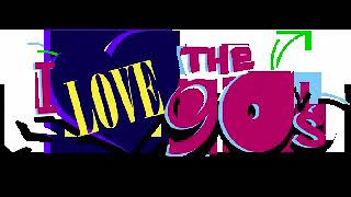 Dj 21   The Best Of The 90's Part 1
