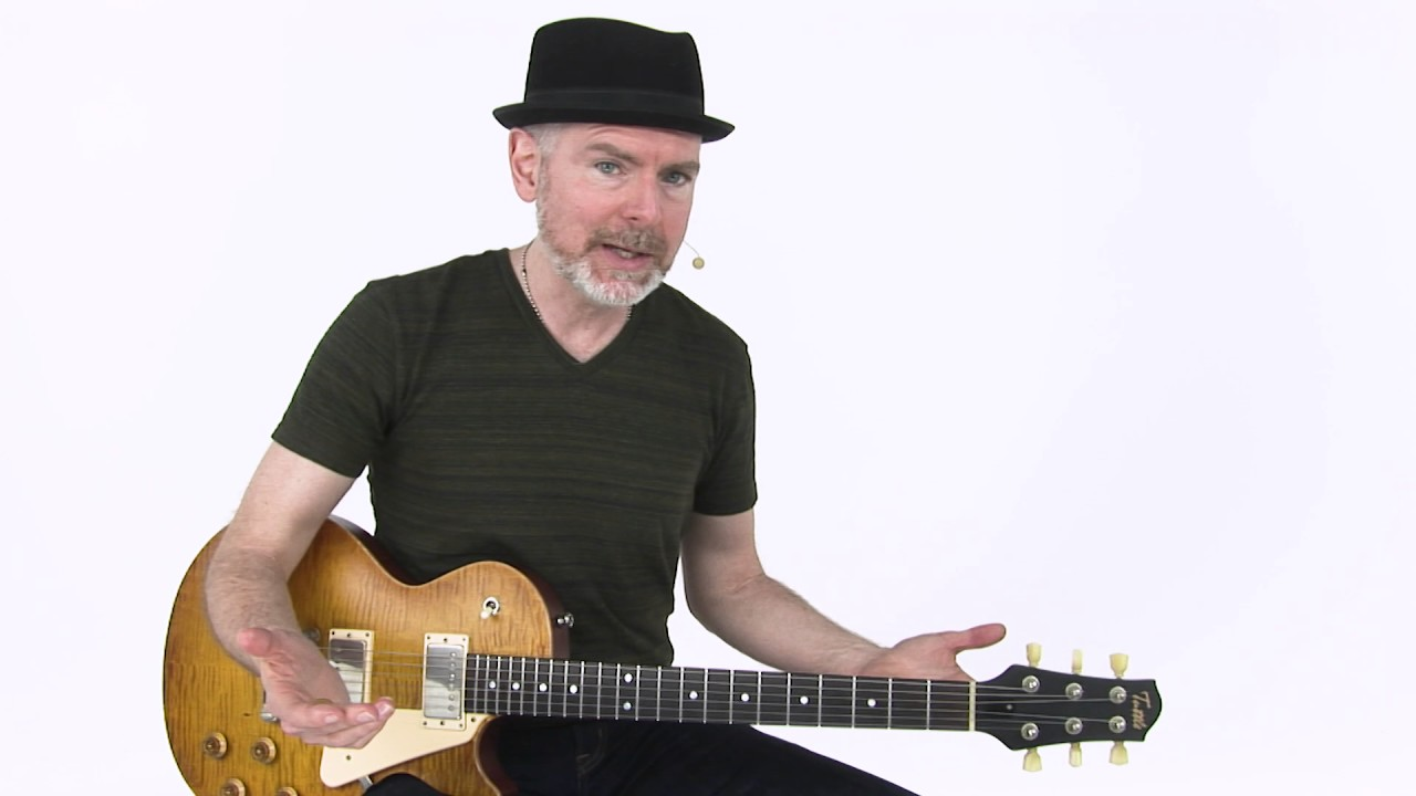 chord tone soloing bird out overview guitar lesson jeff mcerlain youtube. Black Bedroom Furniture Sets. Home Design Ideas
