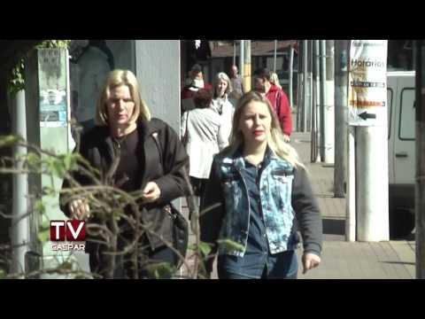 Gaspar Notícias 0806 - TV Gaspar