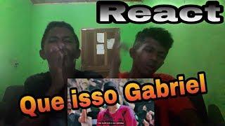 Baixar FLASH - Lucas A.R.T., Pablo Matheuz, Pedro Alvez e Gabriel Rodrigues (Gemeos React)