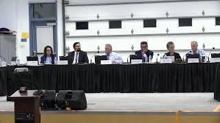 Board of Trustees Regular Meeting - February 24, 2020