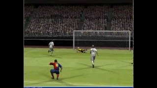 Pes 2009 pc demo full compilation