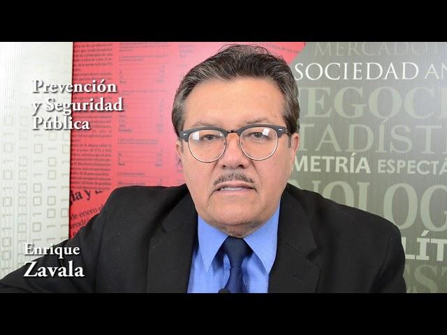 Enrique Zavala (Integridad, principios y valores)
