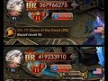 Legacy Of Discord : Furious Wings - Reaching 400M BR , 52M BR Mix Boost